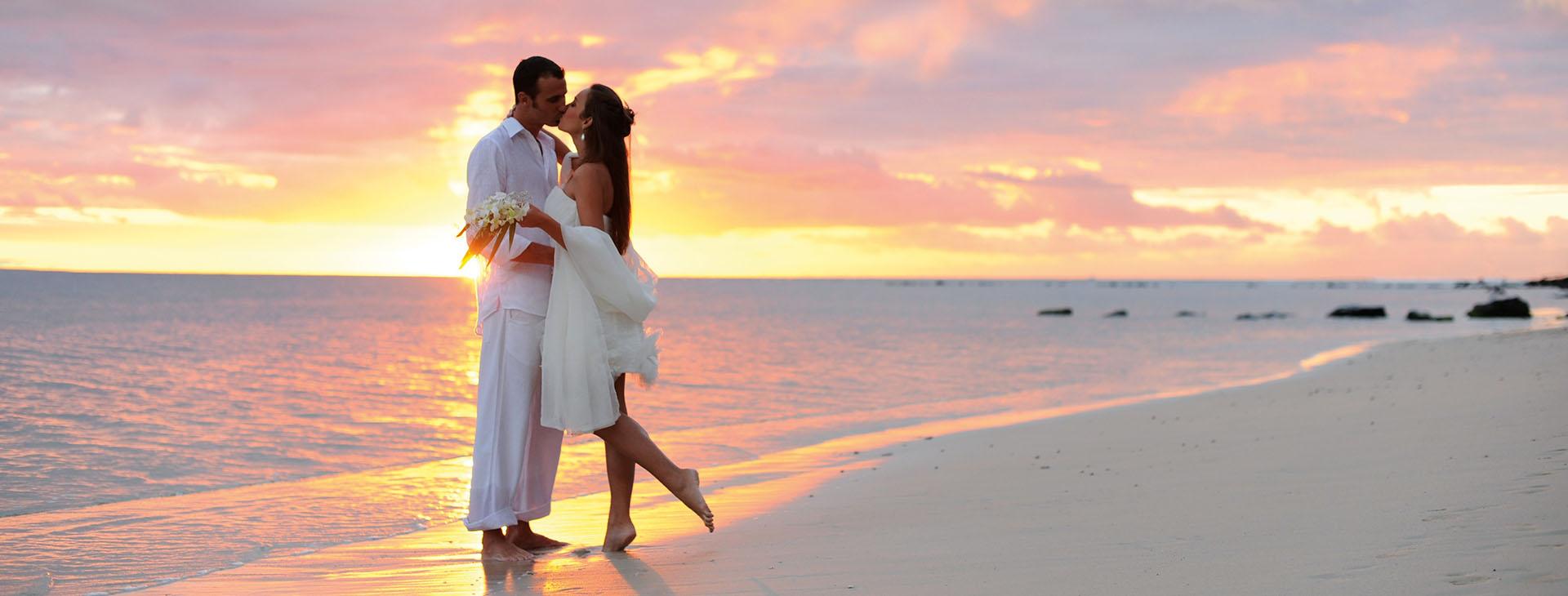 Weddings & Honeymoons