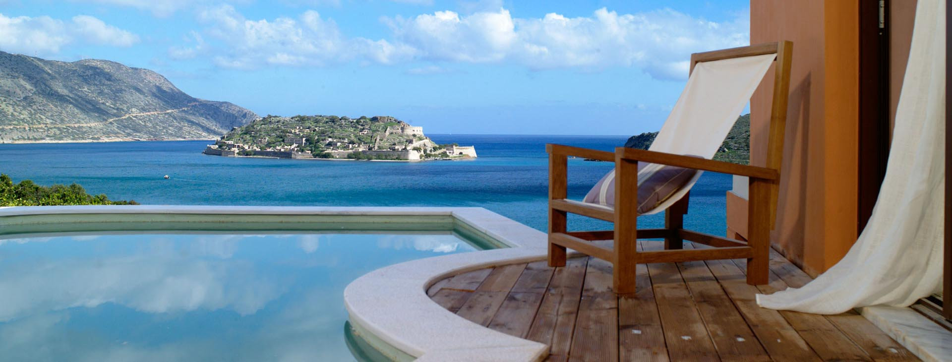 Domes Of Elounda Autograph Collection Hotel