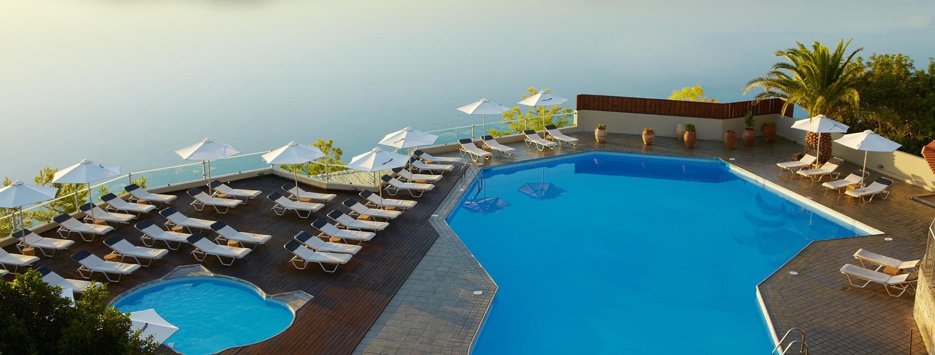 Sentido Elounda Blu Hotel - Adult Only Hotel