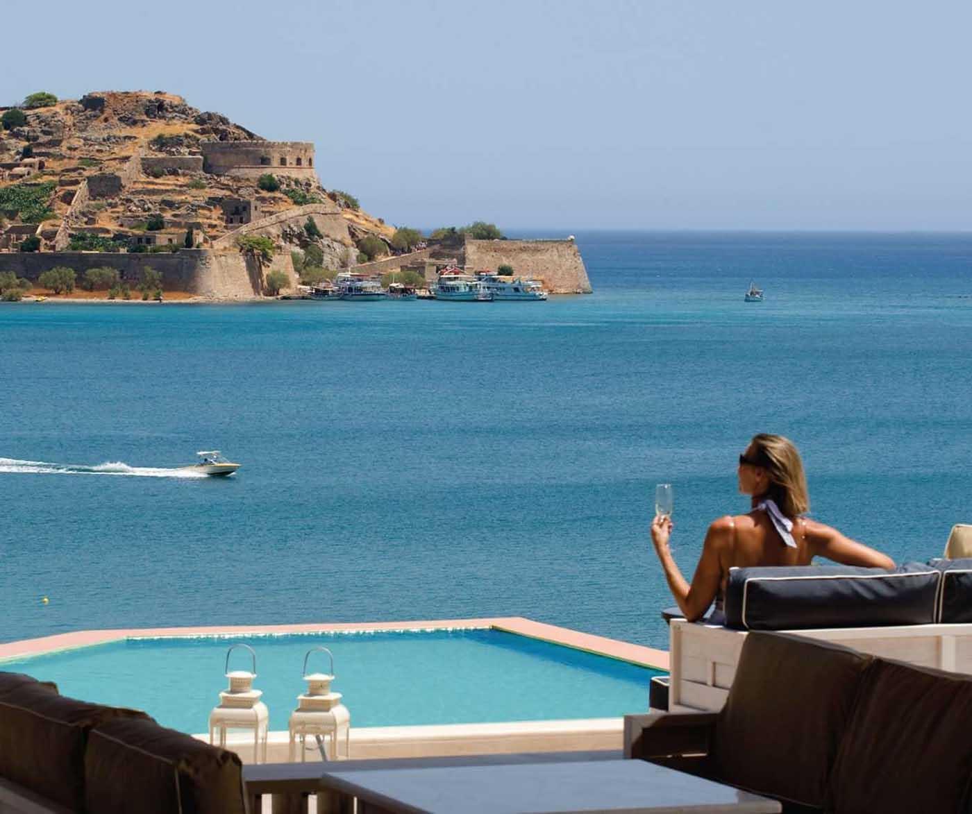 Elounda hotels & resorts, 50% discount for early bookings, Elounda, Lassithi, Crete, Greece